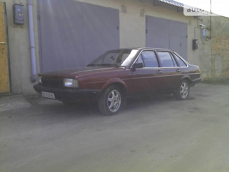Volkswagen Santana 1983 в Ровно