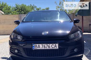 Volkswagen Scirocco 2011 в Александрие
