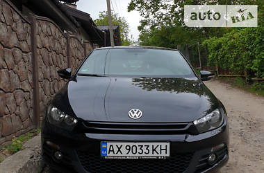 Хэтчбек Volkswagen Scirocco 2009 в Харькове