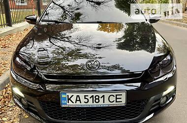 Купе Volkswagen Scirocco 2008 в Харкові