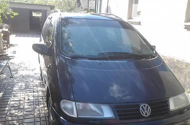 Volkswagen Sharan 1997 в Алчевске