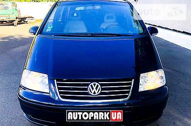 Volkswagen Sharan 2008 в Киеве