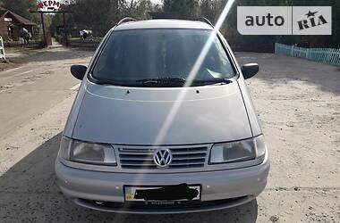 Volkswagen Sharan 1997 в Киеве