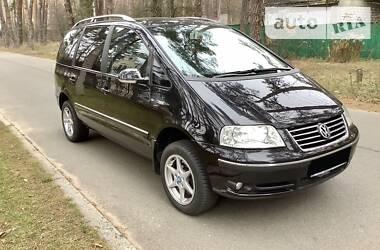 Volkswagen Sharan 2005 в Киеве