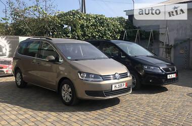 Volkswagen Sharan 2015 в Сваляве