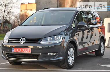 Volkswagen Sharan 2013 в Луцке