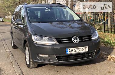 Volkswagen Sharan 2015 в Киеве