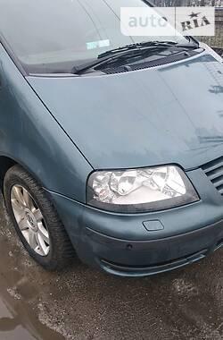 Volkswagen Sharan 2001 в Люботине