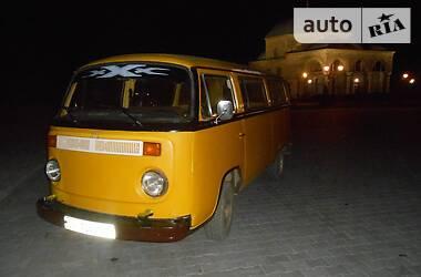 Volkswagen T2 (Transporter) 1975 в Одесі