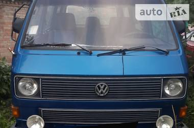 Volkswagen T2 (Transporter) 1990 в Олександрії