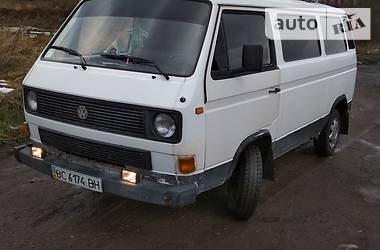 Volkswagen T2 (Transporter)