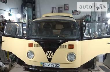Volkswagen T2 (Transporter) 1973 в Одессе