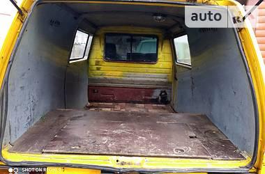 Volkswagen T3 (Transporter) груз. 1987 в Владимир-Волынском