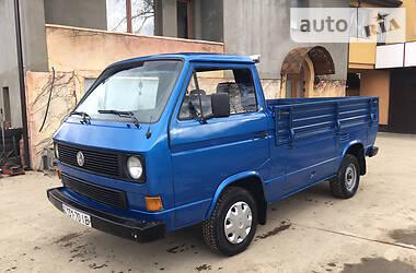 Volkswagen T3 (Transporter) груз. 1986 в Богородчанах