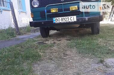 Інший Volkswagen T3 (Transporter) пас. 1983 в Тернополі
