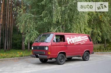 Volkswagen T3 (Transporter) 1982 в Киеве