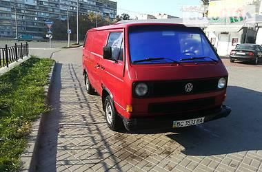 Volkswagen T3 (Transporter) 1998 в Киеве