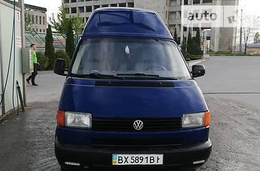 Volkswagen T4 (Transporter) груз. 2000 в Тернополе
