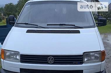 Фургон Volkswagen T4 (Transporter) груз. 1999 в Косові
