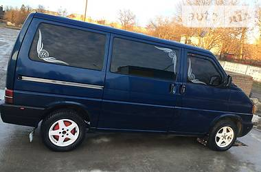 Volkswagen T4 (Transporter) пасс. 1993 в Каменец-Подольском