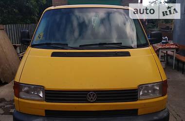 Volkswagen T4 (Transporter) пасс. 1999 в Александрие
