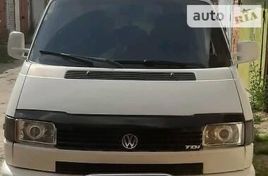 Volkswagen T4 (Transporter) пасс. 2002 в Хмельницком