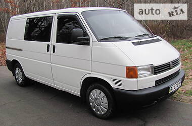 Volkswagen T4 (Transporter) пасс. 1999 в Чернигове