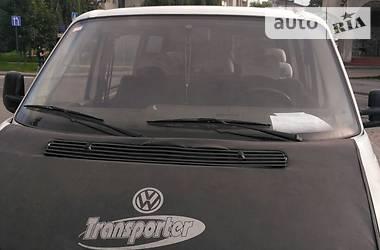 Другой Volkswagen T4 (Transporter) пасс. 1997 в Дрогобыче
