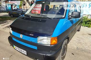 Другой Volkswagen T4 (Transporter) пасс. 2000 в Славянске
