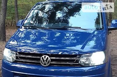 Volkswagen T5 (Transporter) груз 2012 в Сумах