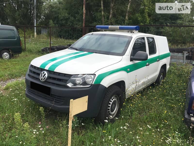 Броньований автомобіль Volkswagen T5 (Transporter) груз. 2012 в Києві