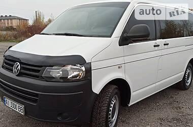 Volkswagen T5 (Transporter) груз. 2013 в Мироновке