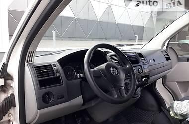 Легковий фургон (до 1,5т) Volkswagen T5 (Transporter) груз. 2012 в Кременчуці