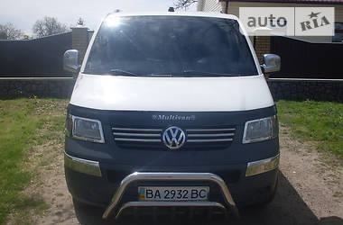 Volkswagen T5 (Transporter) пасс. 2009 в Кропивницком