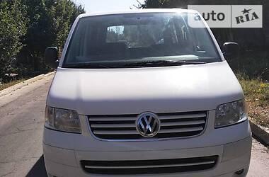 Volkswagen T5 (Transporter) пасс. 2008 в Херсоне
