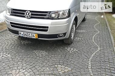 Volkswagen T5 (Transporter) пасс. 2010 в Рівному