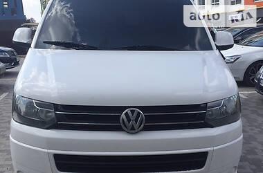 Volkswagen T5 (Transporter) пасс. 2010 в Ирпене
