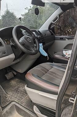 Минивэн Volkswagen T5 (Transporter) пасс. 2011 в Мелитополе