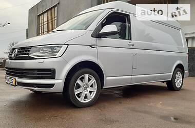 Volkswagen T6 (Transporter) груз 2018 в Бердичеве