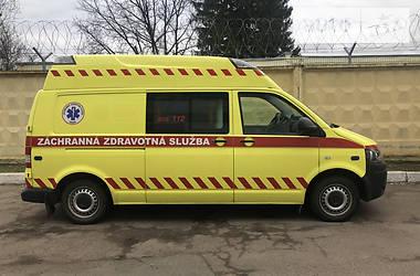 Volkswagen T6 (Transporter) груз 2012 в Киеве