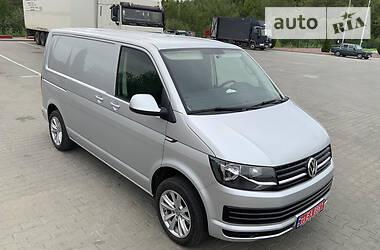 Легковий фургон (до 1,5т) Volkswagen T6 (Transporter) груз 2017 в Києві