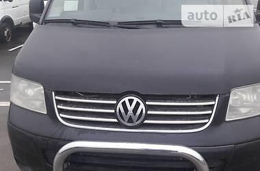 Volkswagen T6 (Transporter) пасс. 2006 в Бахмуте