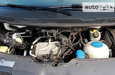 Минивэн Volkswagen T6 (Transporter) пасс. 2016 в Виннице