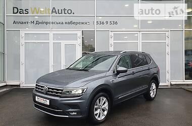 Volkswagen Tiguan Allspace 2018 в Киеве