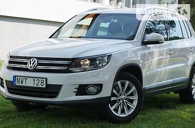 Volkswagen Tiguan 2013 в Дрогобыче