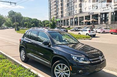 Volkswagen Tiguan 2014 в Харькове