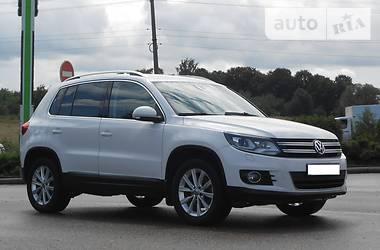 Volkswagen Tiguan 2012 в Дрогобыче
