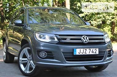 Volkswagen Tiguan 2015 в Дрогобыче