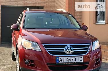 Volkswagen Tiguan 2010 в Киеве