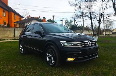 Volkswagen Tiguan 2017 в Днепре